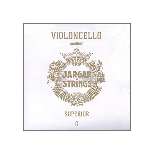 JARGAR Superior Cellosaite G