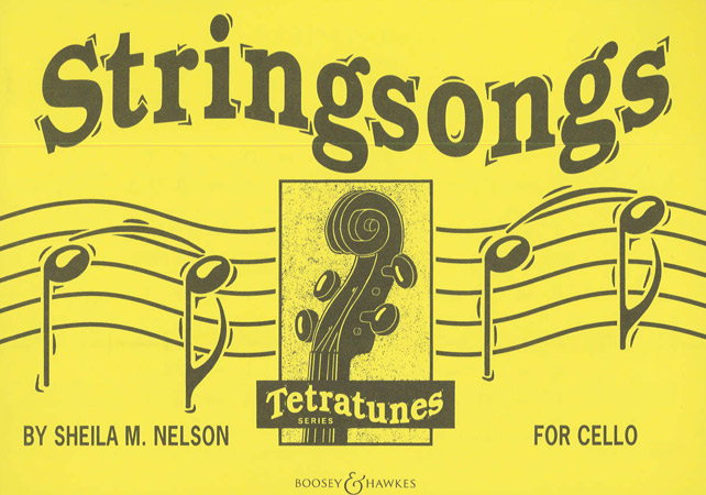 Nelson, S.: Stringsongs