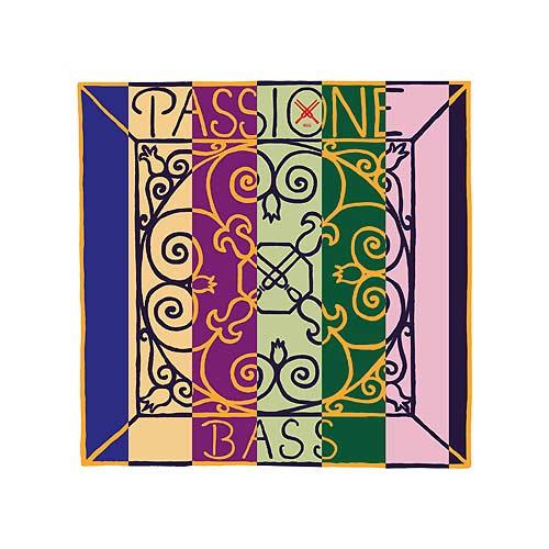 PIRASTRO Passione Basssaiten H5