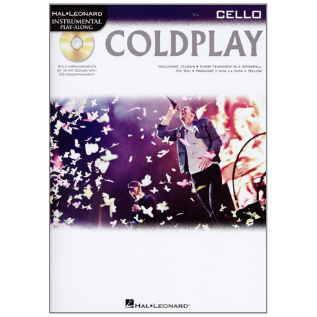 Coldplay (+CD)