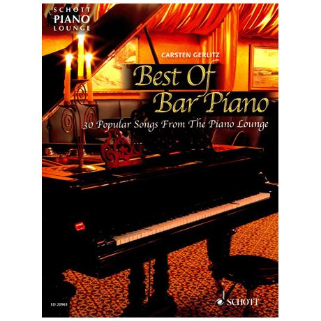 Schott Piano Lounge - Best Of Bar Piano