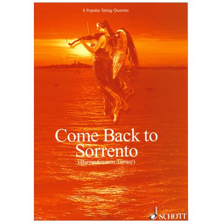 Turner, B.C.: Come back to Sorrento