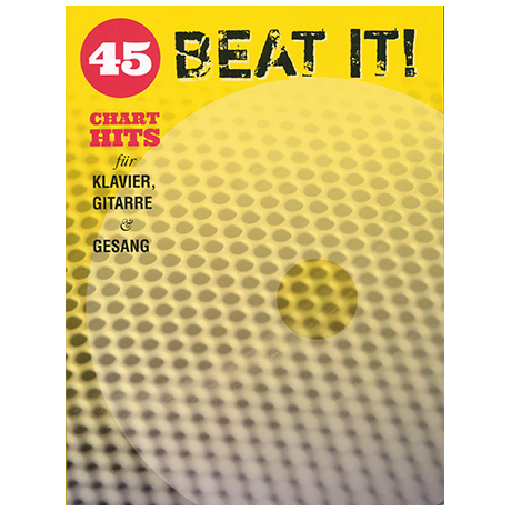 BEAT IT! - 45 Chart Hits
