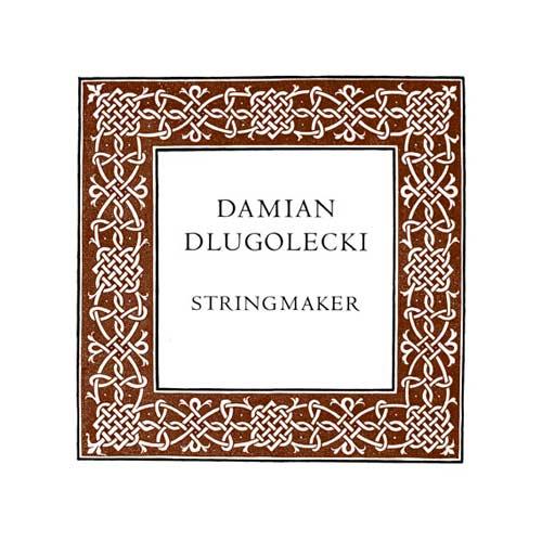 Damian DLUGOLECKI Violasaite A