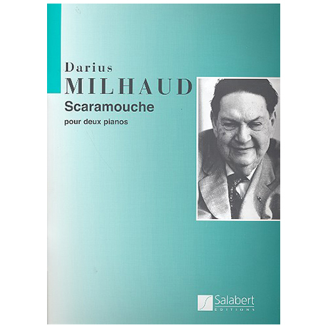 Milhaud, D.:Scaramouche