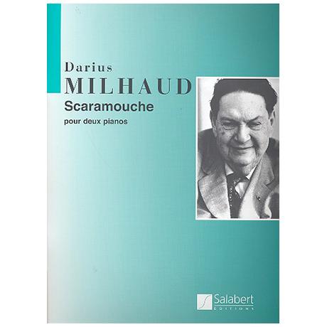 Milhaud, D.:Scaramouche