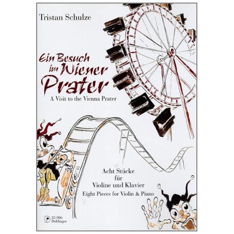 Schulze, T.: Ein Besuch im Wiener Prater