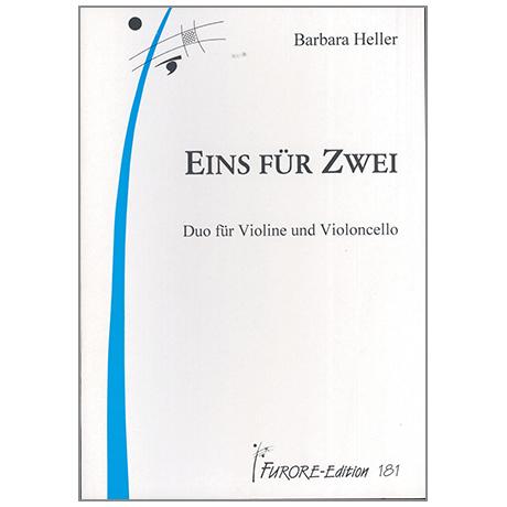 Heller, B.: Eins für Zwei