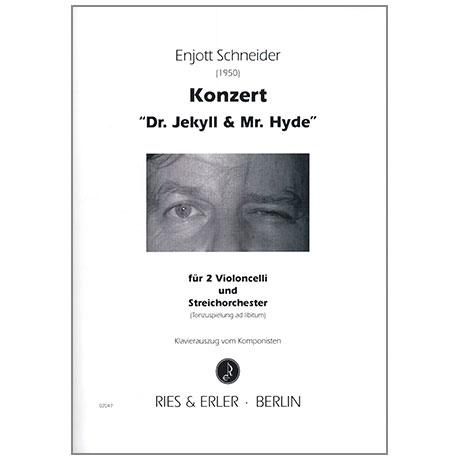 Schneider, E.: Dr. Jekyll & Mister Hyde