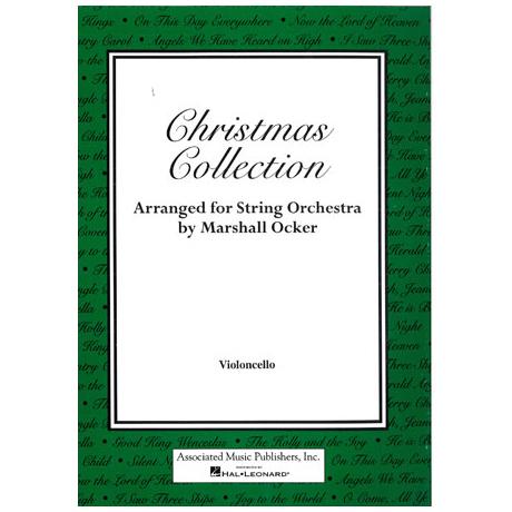 Christmas Collection (Cello)