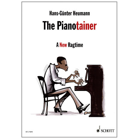 Heumann, H.-G.: The Pianotainer
