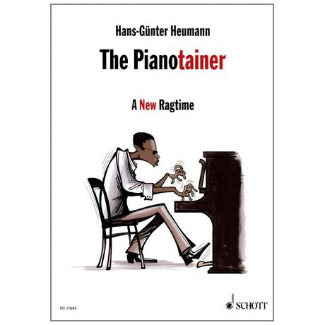 Heumann, H.-G.: The Pianotainer