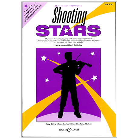 Colledge, K. & H.: Shooting Stars