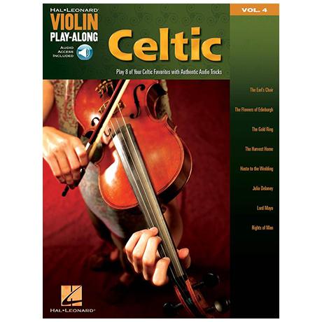 Celtic (+CD)