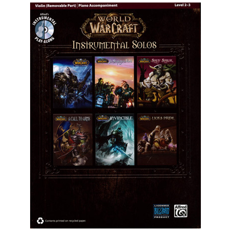 World of warcraft (+CD)