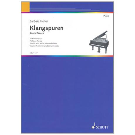 Heller, B.: Klangspuren Band 1
