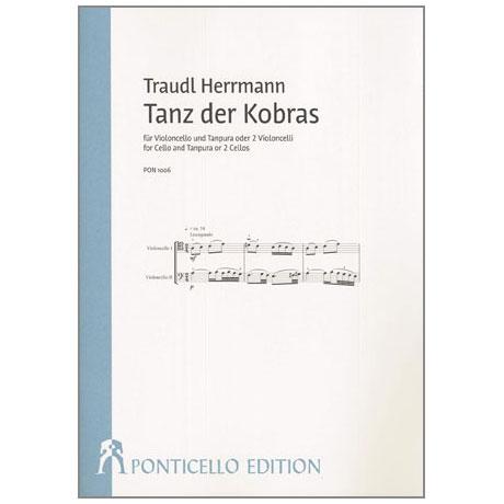 Herrmann, T.: Tanz der Kobras