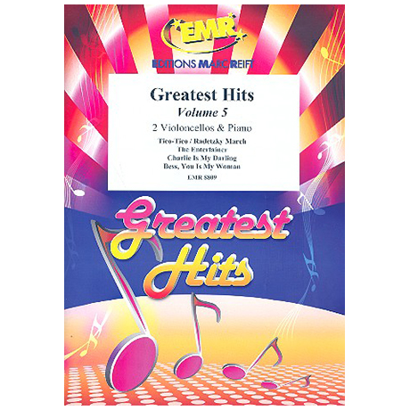 Greatest Hits Band 5
