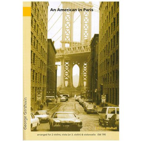 Gershwin, G.: An American in Paris