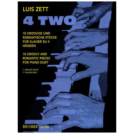 Zett: 4 Two