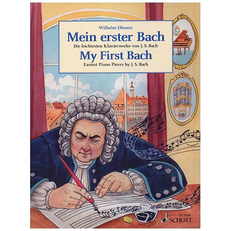 Ohmen, W.: Mein erster Bach