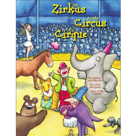 Cofalik / Rychlik: Im Zirkus