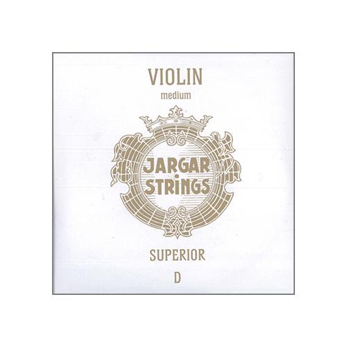 JARGAR Superior Violinsaite D