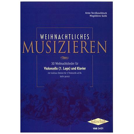 Weihnachtliches Musizieren (Terzibaschitsch)
