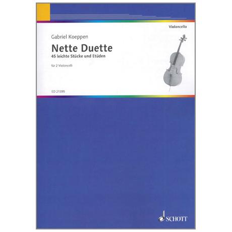 Koeppen, G.: Nette Duette