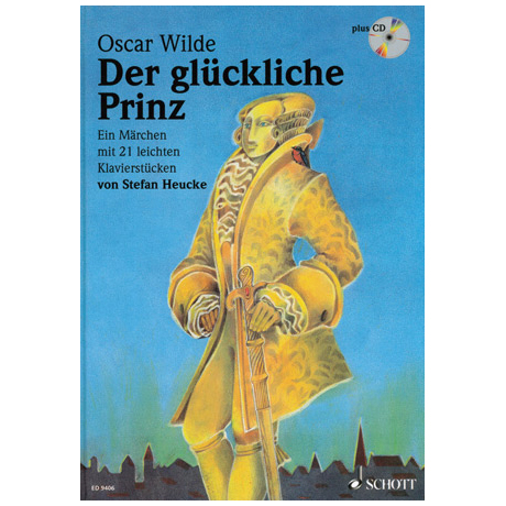 Der glückliche Prinz (S. Heucke)