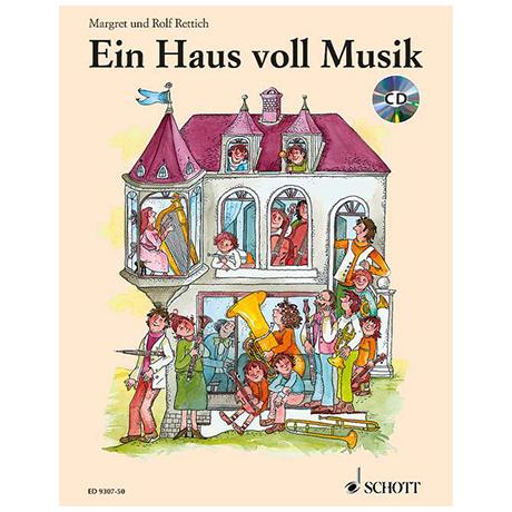 Ein Haus voll Musik (M. Rettich)
