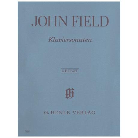 Field, J.: Klaviersonaten