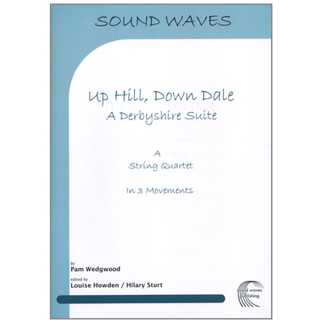 Wedgwood, P.: Up hill, down dale