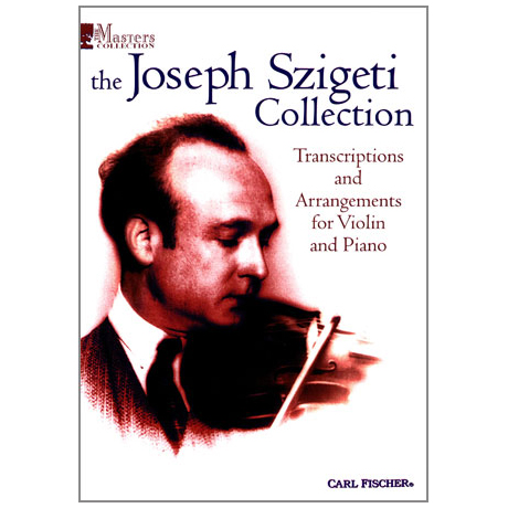 Szigeti, J.: The Collection