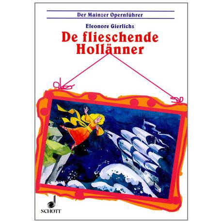 De flieschende Hollänner (E. Gierlichs)