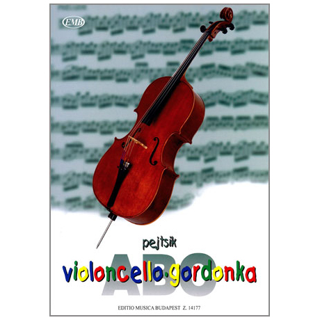 Peytsik: Violoncello ABC Band 1