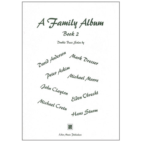 A Family Album Band 2