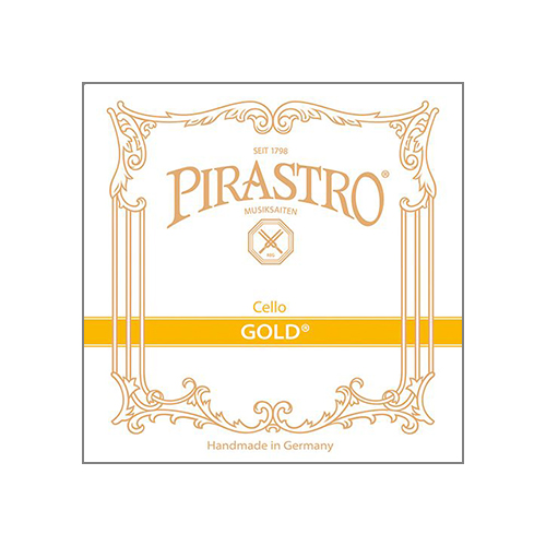 PIRASTRO Gold Cellosaite A
