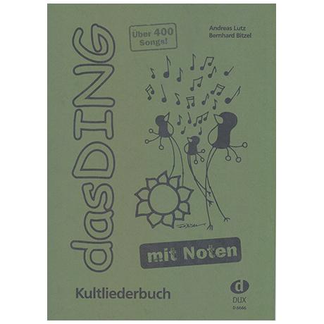 Bitzel, B. / Lutz, A.: Das Ding Band 1