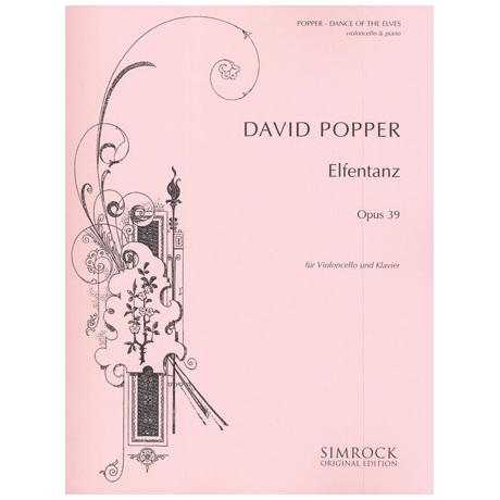 Popper, D.: Elfentanz