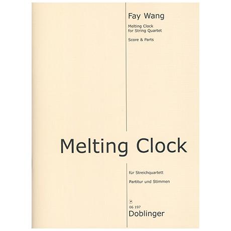 Wang, F.: Melting Clock