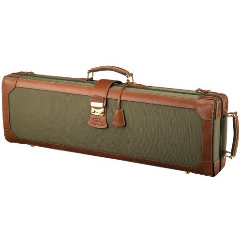 GL Leather Case denim