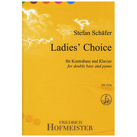 Schäfer, S.: Ladies' Choice