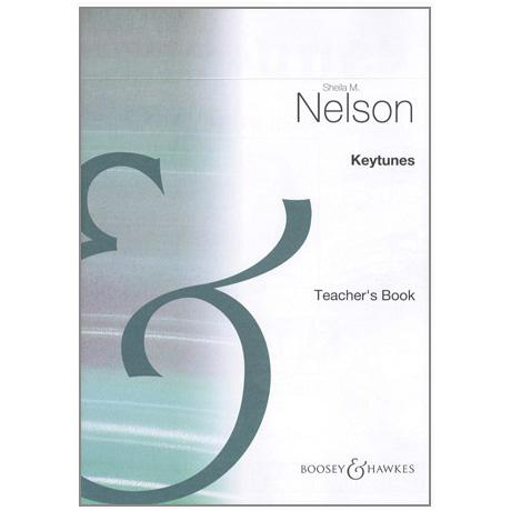 Nelson, S.: Keytunes