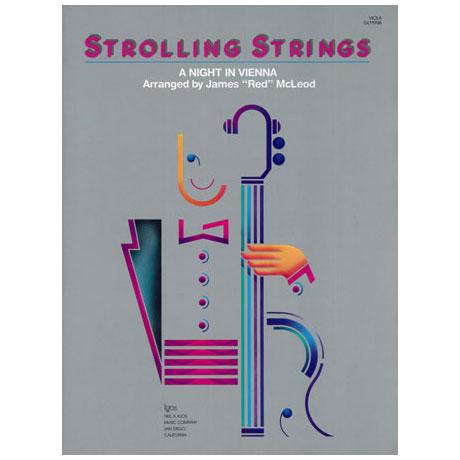 Strolling Strings - A Night in Vienna