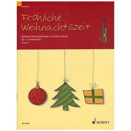 Magolt, M.: Fröhliche Weihnachtszeit