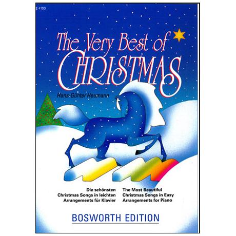 Heumann, H.-G.: The very best of – Christmas