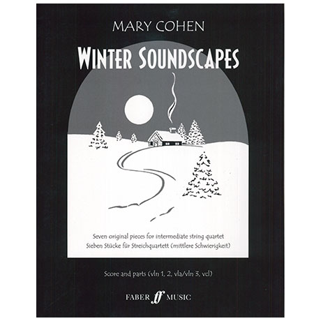 Cohen, Mary: Winter Soundscapes