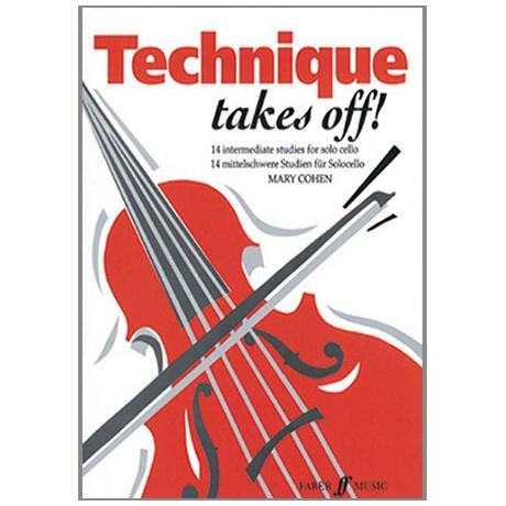 Cohen, M.: Technique Takes Off