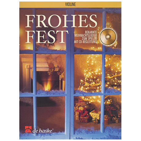 Frohes Fest (+CD)